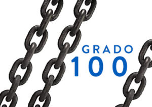 Cadena de grado 100